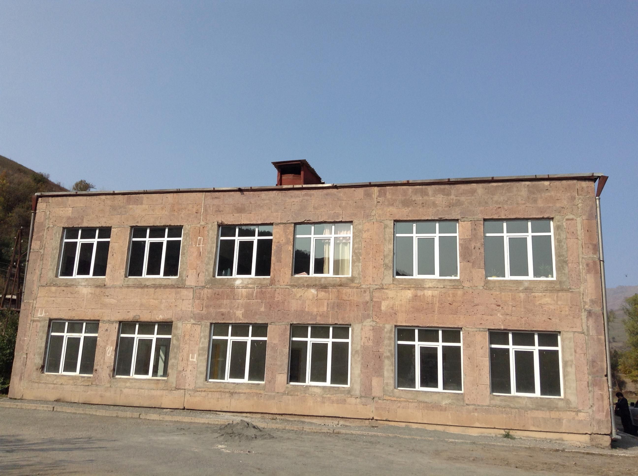 Ecole maternelle Martuni
